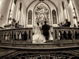 O casamento de Nathalia e Thiago 2