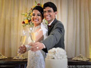 O casamento de Izabelle Albuquerque e Leonardo Gonçalves