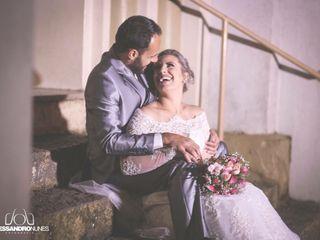 O casamento de Genaina e Geraldo  3
