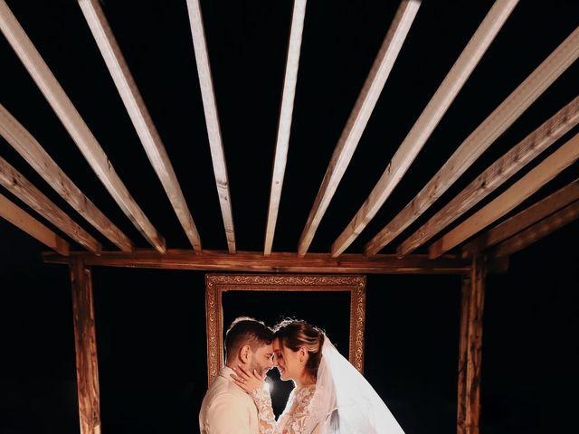 O casamento de Sara e Maxsuel