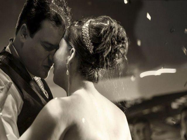 O casamento de Nathalia e Thiago