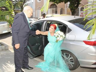 O casamento de NEIDE e NELSON 3