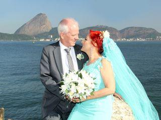O casamento de NEIDE e NELSON