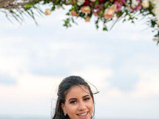 O casamento de Jaqueline  e Fábio  2