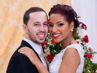 O casamento de Litória  e Leandro 3