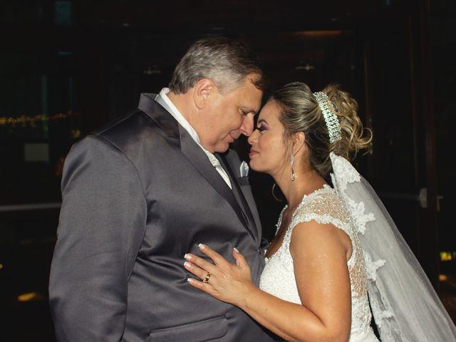 O casamento de Ana Carla e Junior