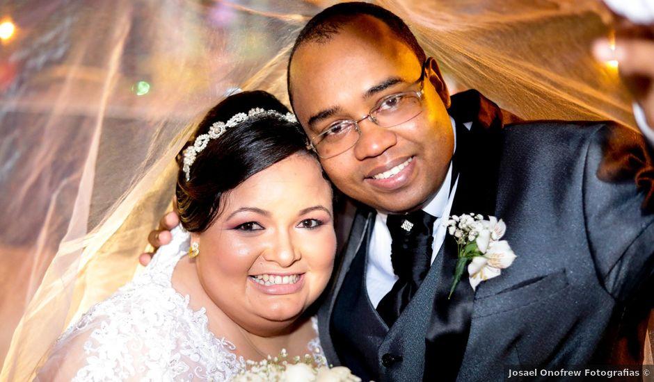 O casamento de Fabio e Mariane em Uberlândia, Minas Gerais