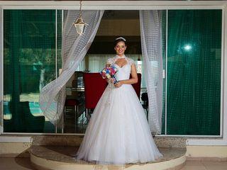O casamento de Ana Cláudia  e Carlos Alexandre 1