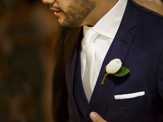 O casamento de Junea e Daniel 1