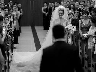 O casamento de Junea e Daniel 3