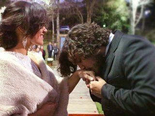 O casamento de Ruanny Kérem  e Jean Marc 2