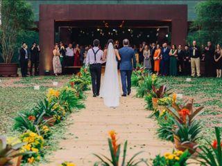 O casamento de Nicole e Fabio 1