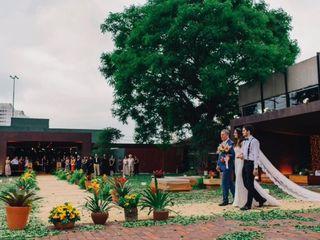 O casamento de Nicole e Fabio 2