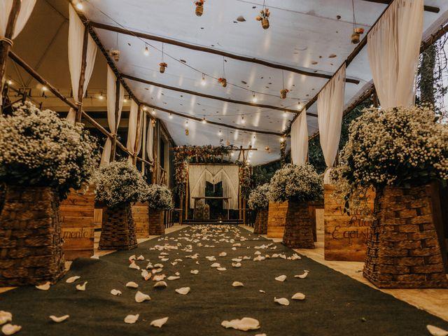 O casamento de Dayana e Vitor em Rio de Janeiro, Rio de Janeiro 2