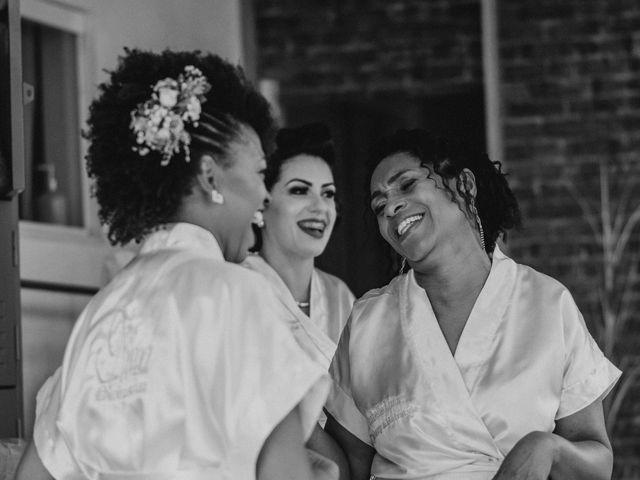 O casamento de Dayana e Vitor em Rio de Janeiro, Rio de Janeiro 30