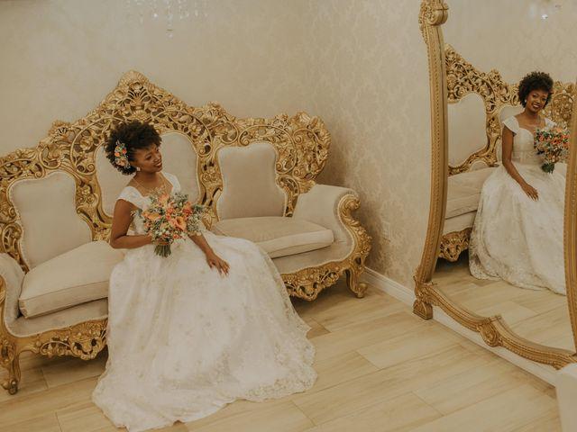 O casamento de Dayana e Vitor em Rio de Janeiro, Rio de Janeiro 38