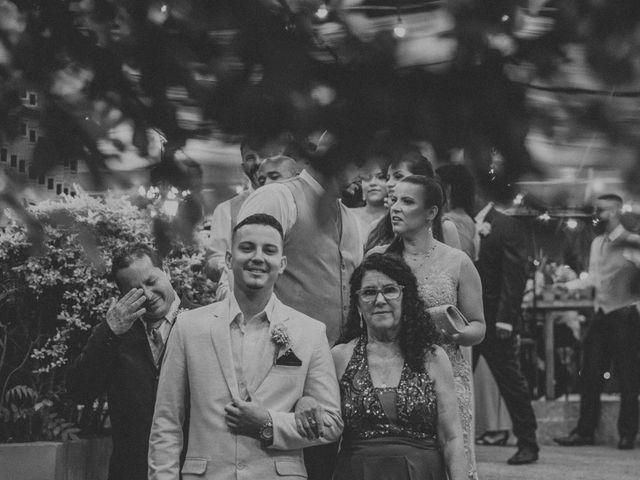 O casamento de Dayana e Vitor em Rio de Janeiro, Rio de Janeiro 56