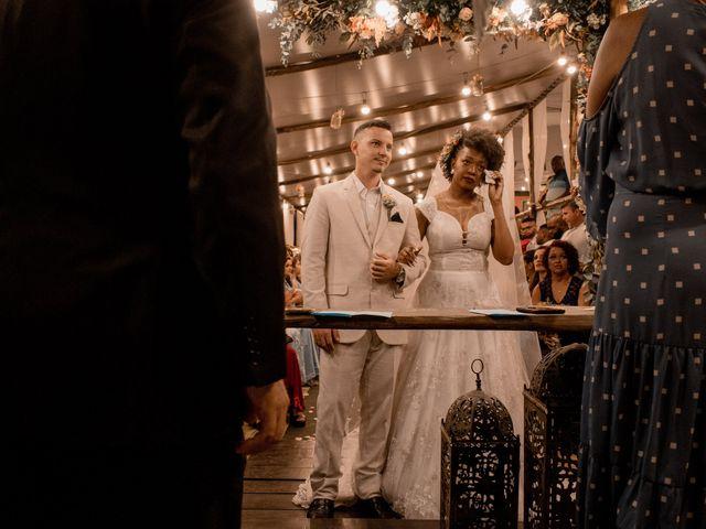 O casamento de Dayana e Vitor em Rio de Janeiro, Rio de Janeiro 63