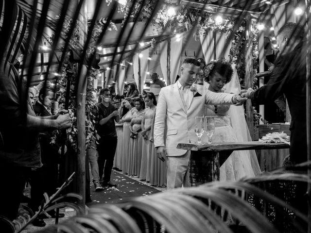 O casamento de Dayana e Vitor em Rio de Janeiro, Rio de Janeiro 75