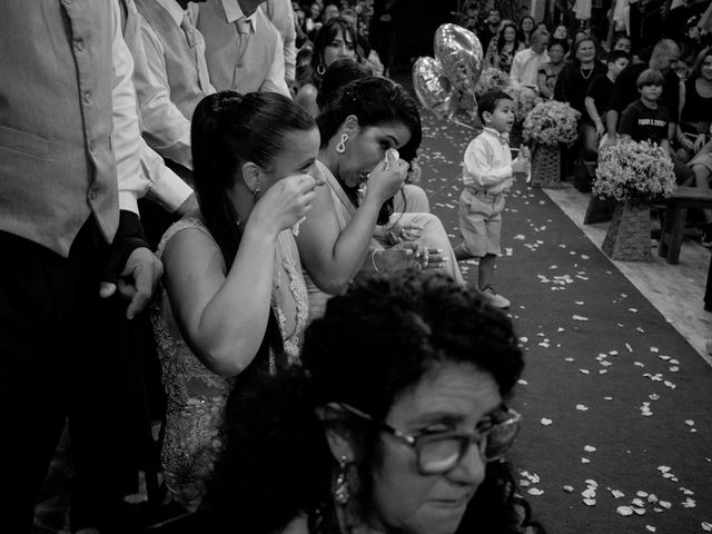 O casamento de Dayana e Vitor em Rio de Janeiro, Rio de Janeiro 76