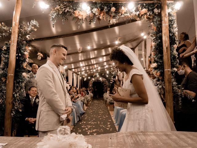O casamento de Dayana e Vitor em Rio de Janeiro, Rio de Janeiro 77
