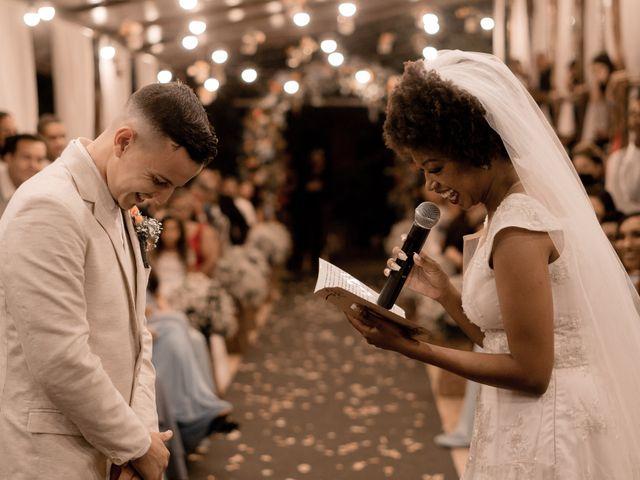 O casamento de Dayana e Vitor em Rio de Janeiro, Rio de Janeiro 79