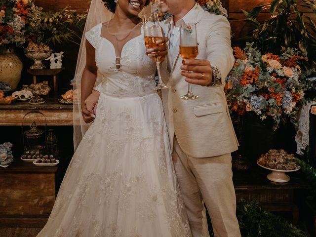 O casamento de Dayana e Vitor em Rio de Janeiro, Rio de Janeiro 86