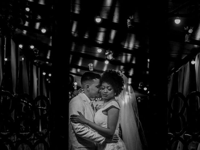 O casamento de Dayana e Vitor em Rio de Janeiro, Rio de Janeiro 90