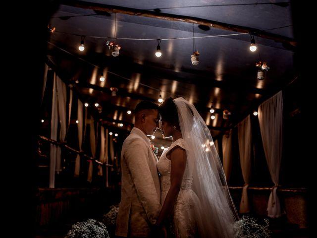O casamento de Dayana e Vitor em Rio de Janeiro, Rio de Janeiro 91