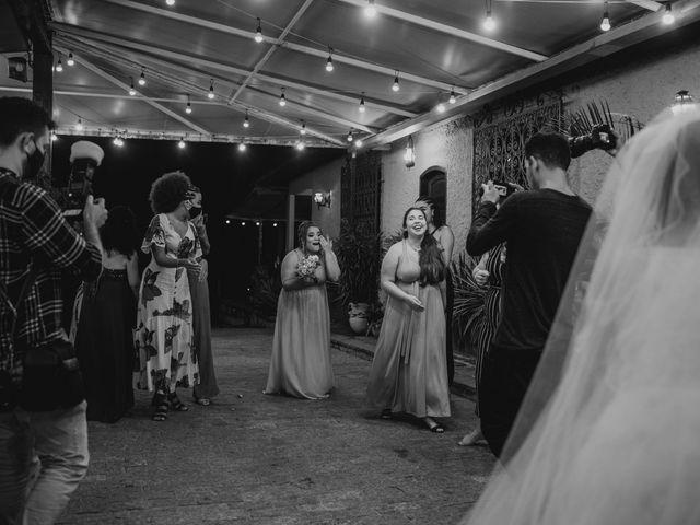 O casamento de Dayana e Vitor em Rio de Janeiro, Rio de Janeiro 97
