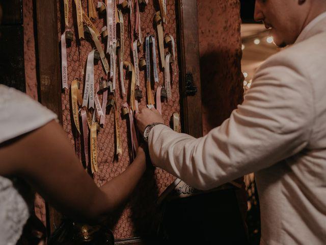 O casamento de Dayana e Vitor em Rio de Janeiro, Rio de Janeiro 99