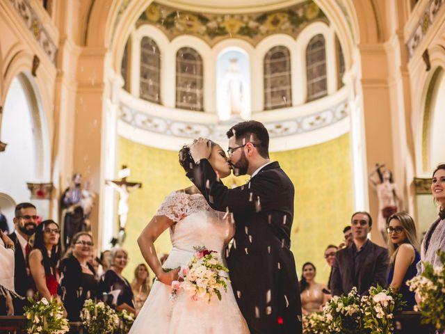 O casamento de Ana Karla e Gustavo