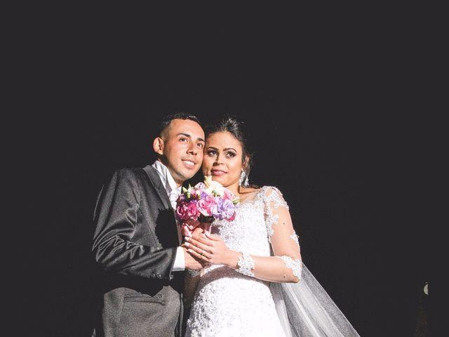 O casamento de Raquel e Miqueias