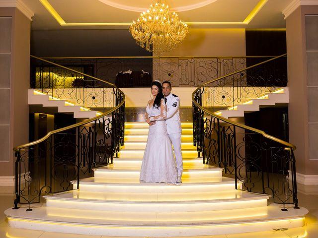 O casamento de Samantha e Diogo