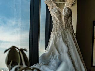 O casamento de Juliana e Michel 3