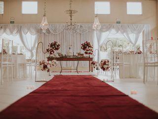 O casamento de Laiz e Lucas 1
