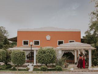 O casamento de Laiz e Lucas 3