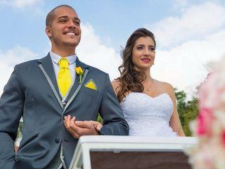 O casamento de Maria Fernanda e Diogo 1