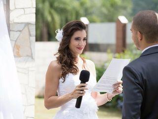 O casamento de Maria Fernanda e Diogo 2
