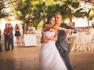 O casamento de Maria Fernanda e Diogo 3