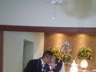 O casamento de Adriana e Leandro 2