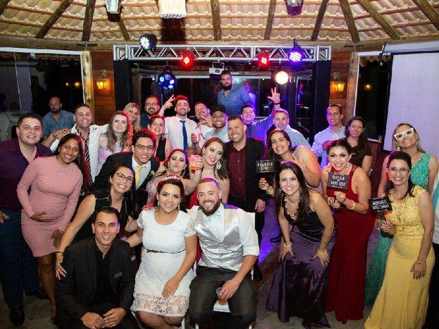 O casamento de Junior e Mayara em São José dos Pinhais, Paraná 4