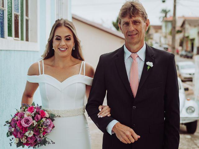 O casamento de Bruno e Renata em Castro, Paraná 6