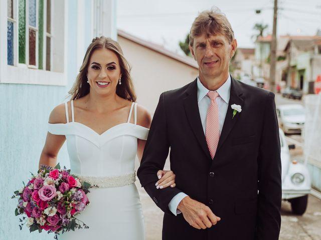 O casamento de Bruno e Renata em Castro, Paraná 7