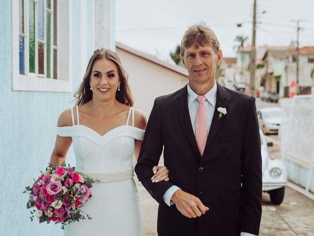 O casamento de Bruno e Renata em Castro, Paraná 8