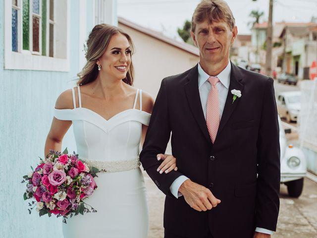 O casamento de Bruno e Renata em Castro, Paraná 9