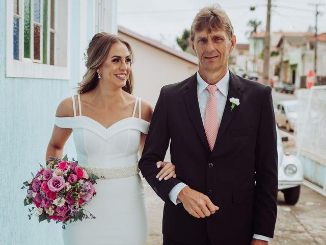 O casamento de Bruno e Renata em Castro, Paraná 10