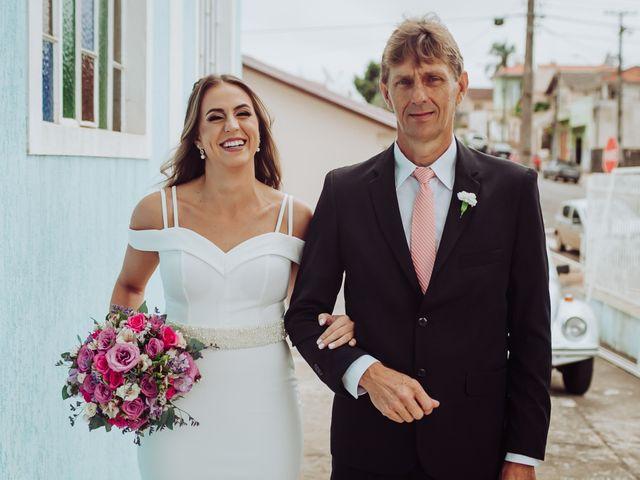 O casamento de Bruno e Renata em Castro, Paraná 11