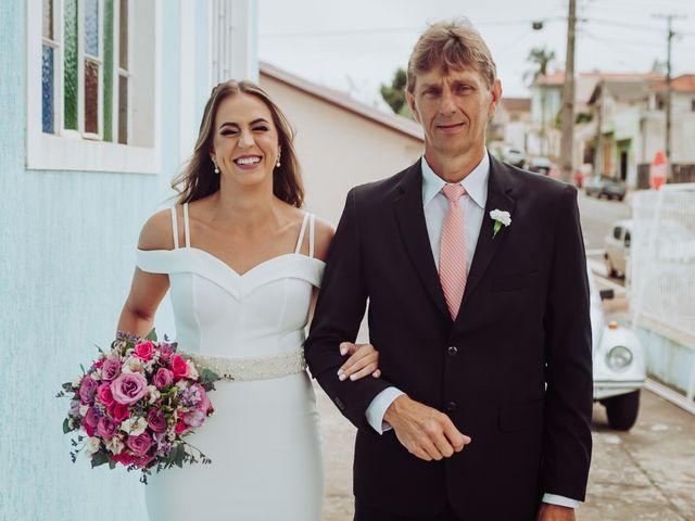 O casamento de Bruno e Renata em Castro, Paraná 12