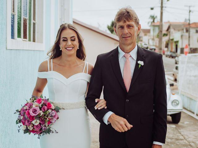 O casamento de Bruno e Renata em Castro, Paraná 13